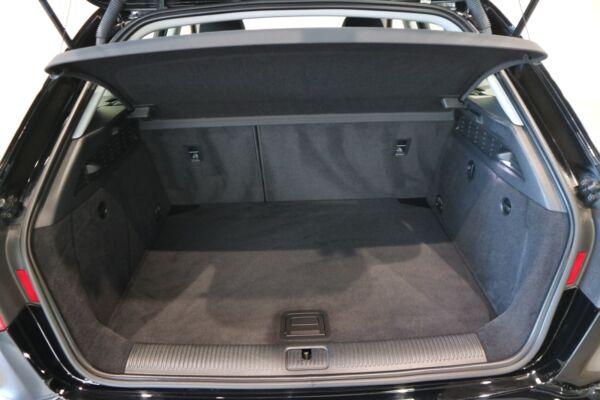 Audi A3 1,6 TDi Ambition Sportback billede 14