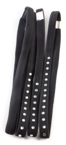 Thin Long Hair Elastic Bands Stretchy Sports Headband Hair Band Hair Elastics