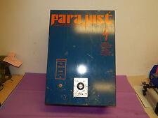 Parametrics Parajust 603000 Ac Motor Speed Control