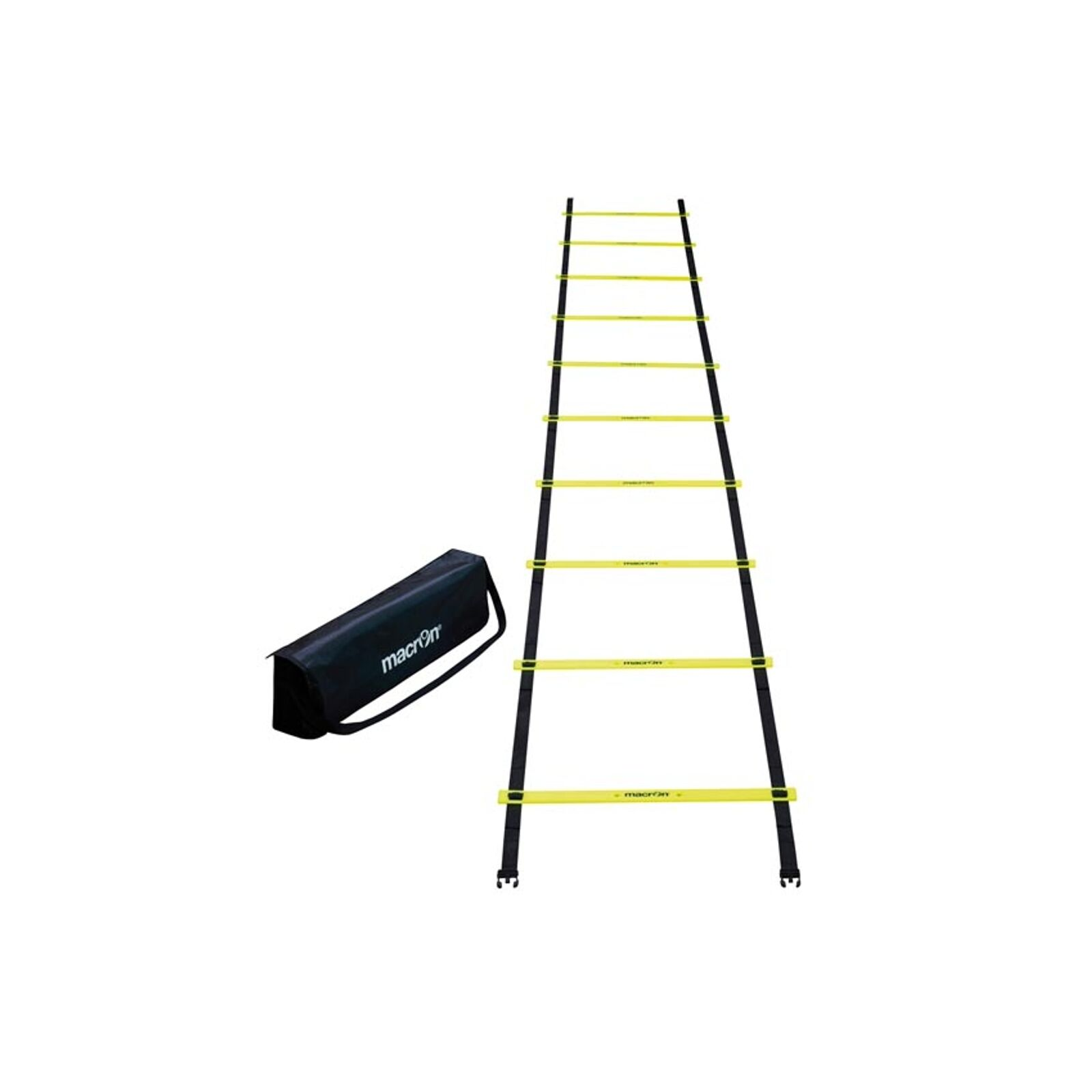 MACRON AGILITY SPEED LADDER WITH BAG