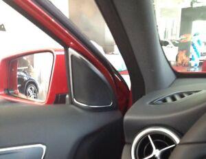 Anti Gurtwarner Edelstahl Gurtadapter Gurtschloss BMW Porsche Peugeot Mercedes