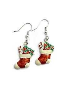 Christmas-Stocking-Earrings-Stocking-Stuffer-Gifts-Secret-Santa-Gifts
