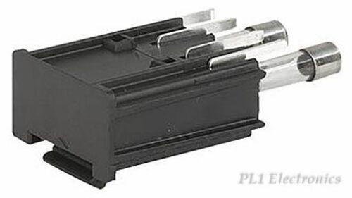 KEC // KD 1p 4303.2406 fuse tiroir Schurter 10a