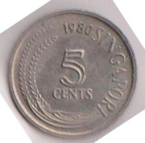 H45-42-1980-Singapore-5c-coin-C