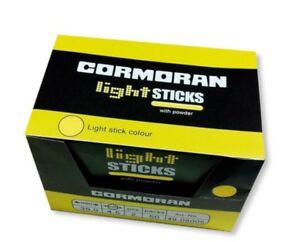 Cormoran-Knicklichter-50-Stueck-gelb-standard