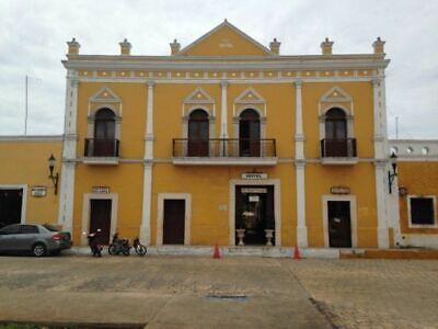VENTA DE HACIENDA EN TUNKAS,YUCATAN