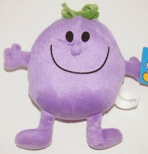 MR-MEN-LITTLE-MISS-MISS-NAUGHTY-17cm-tall-Soft-Toy-Doll-Authentic-BNWT