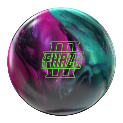 15lb Storm Phaze III Bowling Ball NEW FREE SHIPPING!