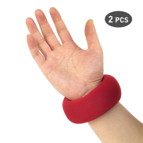 Adjustable Wrist Ankle Weights Walking Hand Weight for Arm Exercises Train