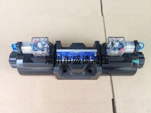 Hydraulic Solenoid Valve DSG-03-3C2-D24-N1-50