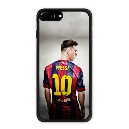 Fc Barcelona Official Iphone 7 Tpu Cellphone Case For Sale Online Ebay