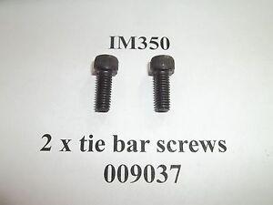 paslode-spare-part-IM350-2-x-tie-bar-screws-009037-stainless-steel