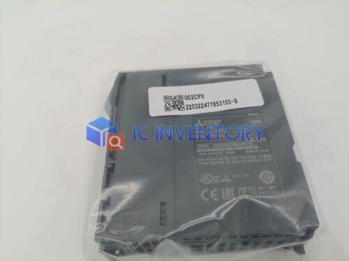 1PCS Mitsubishi PLC module Q02CPU