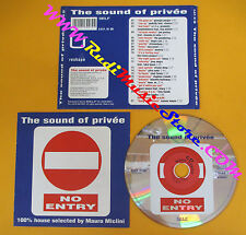 CD Compilation The Sound Of Privee' Loleatta Holloway Negrocan no lp mc vhs(C21)