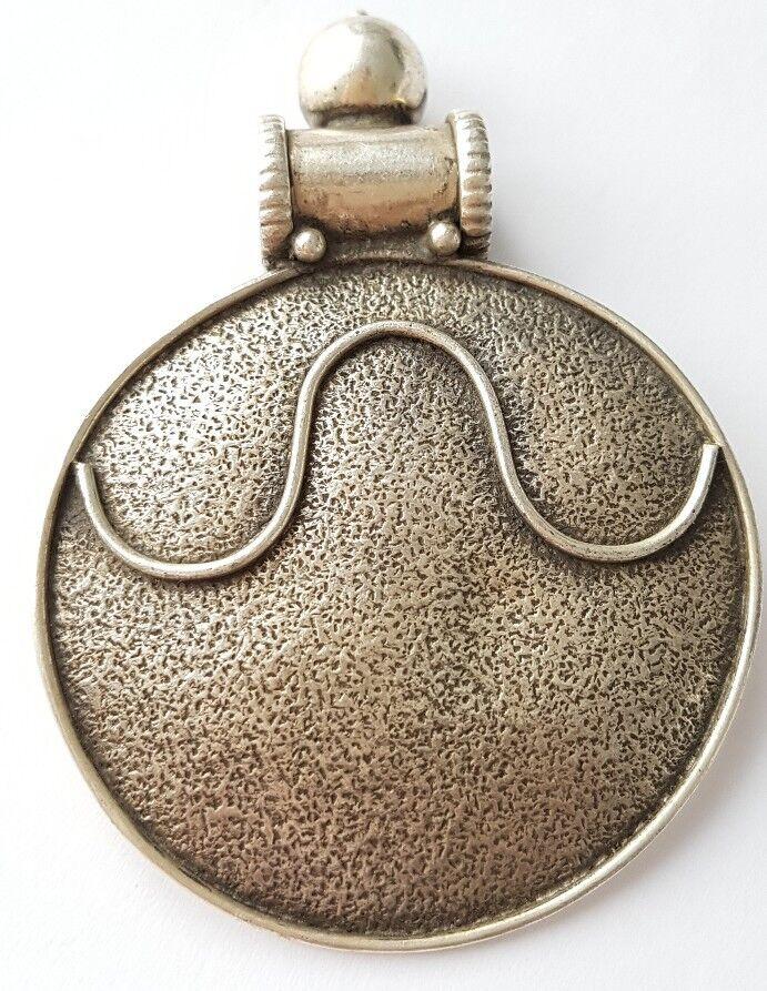 Pendentif en silver 925. X31