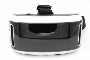 3D VIRTUAL REALITY VR GLASSES FOR IPHONE AND ANDROID FOCUS:35MM EH3109
