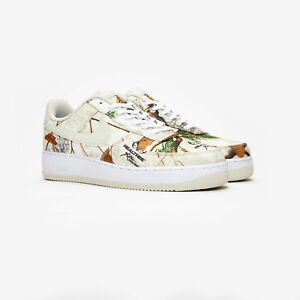 size 40 06b59 688b6 Image is loading AO2441-100-Men-039-s-Nike-Air-Force-