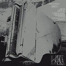 KHANATE Capture & Release CD