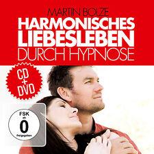 CD DVD Armónico Vida de amor Por Hipnosis CD y DVD Juego