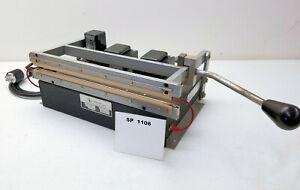 Vertrod-Model-14W-CAB-Thermal-Impulse-Heat-Plastic-Bag-Sealer-Stock-SP1106