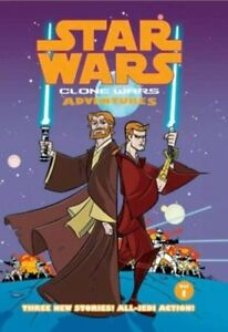 Star-Wars-Clone-Wars-Adventures-vol-1-v-1-Blackman-Haden-amp-Caldwell-Ben