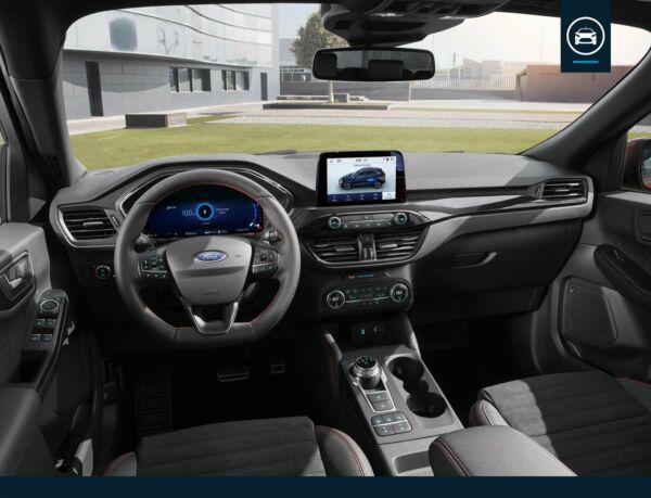 Ford Kuga 2,5 PHEV ST-Line CVT - billede 5