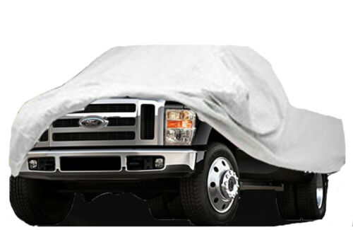 TYVEK TRUCK CAR Cover Chevrolet Chevy S-10 Short Bed Ext Cab 1997 1998 1999