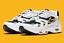 thumbnail 9 - Nike Air Max 96 II Goldenrod White Black Navy CZ1921-100 Men's Shoes NEW