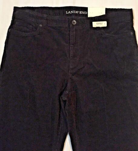 in con con velluto taglia alti di Pantaloni donna a da Lands 14t pantaloni etichette nuovi coste Derm w8gxZYq
