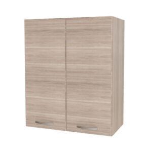 k chenschrank alina 60 cm h ngeschrank k che einbauk che eiche sonoma neu ebay. Black Bedroom Furniture Sets. Home Design Ideas