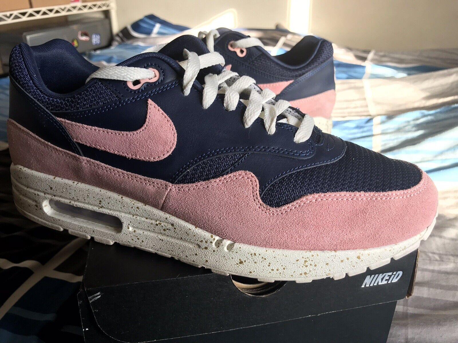 Nike Air Max 1 ID NikeID