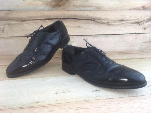 Nunn Bush Mens Shoe Sz 11 3e Wide