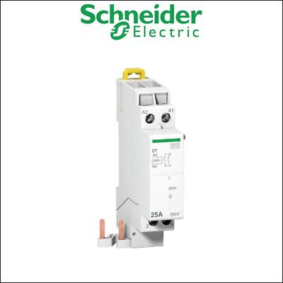 Contacteur Acti9 ICT 40A Forte charge SCHNEIDER A9C20842