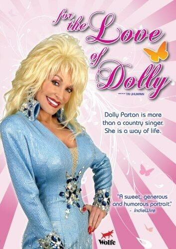 For the Love of Dolly (2008, DVD NEW) WS