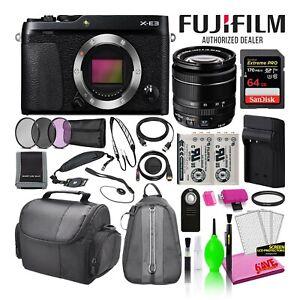 Fujifilm-X-E3-Digital-Camera-with-18-55mm-Lens-16558798-Deluxe-Bundle