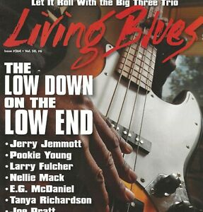 LIVING-BLUES-MAGAZINE-NUMBER-264-DEC-2019-POOKIE-YOUNG-JERRY-JEMMOTT-NELLIE-MACK
