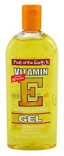 Fruit of The Earth Vitamin E GEL 12 Ounce