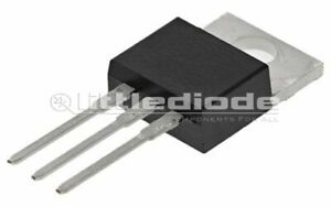 FDP12N50NZ-N-Channel-MOSFET-11-5-A-500-V-UniFET-3-Pin-TO-220-ON-Semiconductor