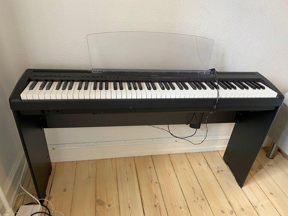 Keyboard, Yamaha Yamaha