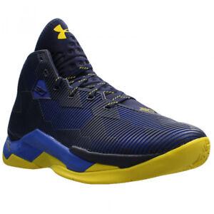 4ae0e629ba04 new mens 11.5 under armour curry 2.5 basketball shoes 1274425 400 ...