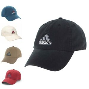 Details about NWT Men's Adidas Climalite Ultimate Adjustable Cap MSRP $22