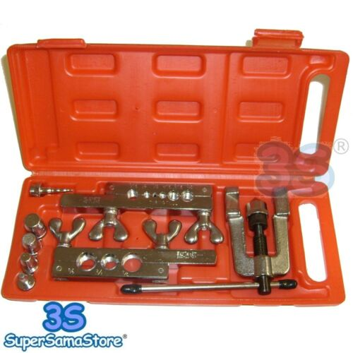 3S NEW FLARING TOOL KIT TUBE PIPE EXPANDER SWAGING - AIR CONDITIONING AUTOMOTIVE