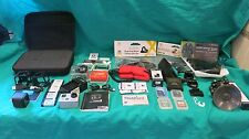 2 Go Pro Hero Camera - 4Session & HD 2 with lots of accessories
