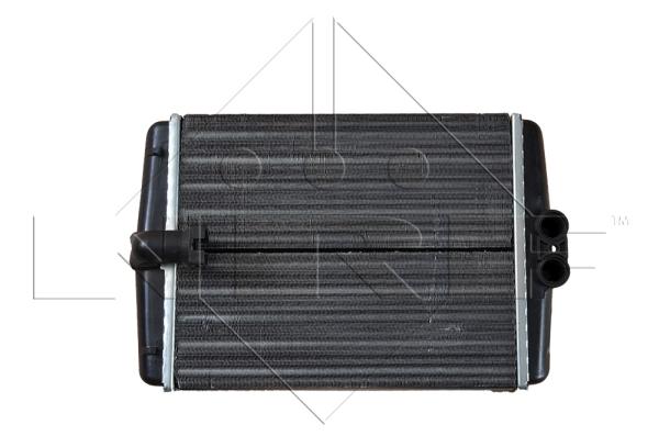 Intercambiador de Calor Calefacción Interior - NRF 53552