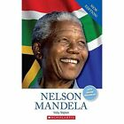Nelson Mandela (Revised edition) - Level 2 by Vicky Shipton (Paperback, 2014)