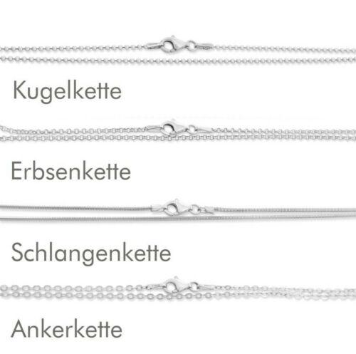 Taufring Namen Datum Gravur Kreuz Anhänger Taufschmuck 925 Sterling Silber