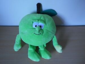 Alex-Apple-GOODNESS-GANG-PLUSH-CO-OP-SOFT-TOY-CHARITY-AUCTION