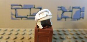 LEGO Star Wars Hoth Rebel Trooper Minifigure Helmet Tan Headgear Accessory