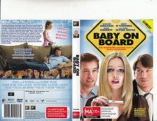 Baby On Board-2008-Heather Graham-Movie-DVD