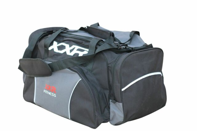 Gym Bag Sports Kit Maternity Bag Holdall Travel Work Bag Shoulder Duffel